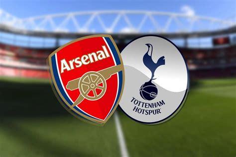 © tottenham hotspur fc / contributor / getty images sport / gettyimages.ru. EPL: Tottenham Hotspur vs Arsenal - 3 Key battles ahead of ...