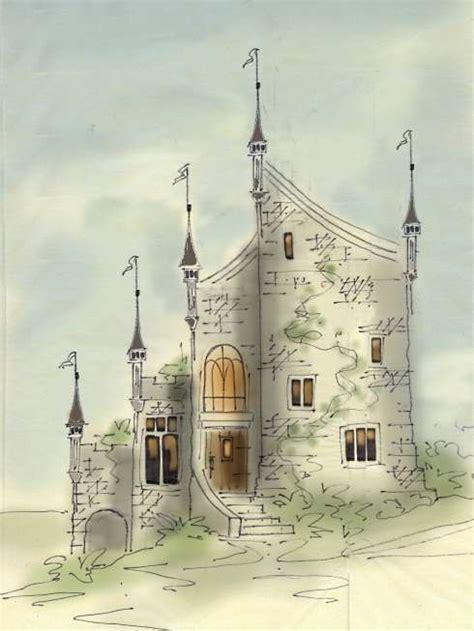 storybook cottage house planshobbit huts  cottage castles