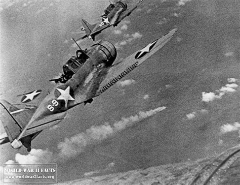 World War II Battle of Midway