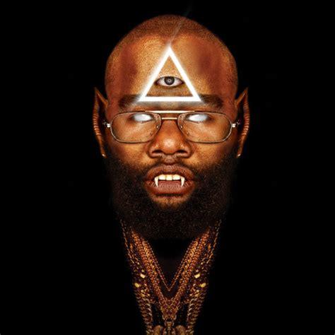 Illuminati X by