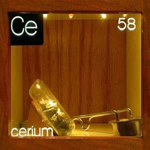 58 Cerium