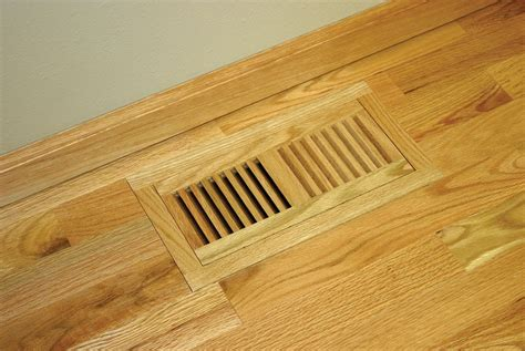 flush mount floor register for tile home design ideas