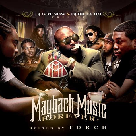 Maybach Music Forever (hosted By Torch)
