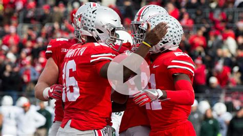 Big Ten Championship Game live stream: Watch Ohio State vs ...