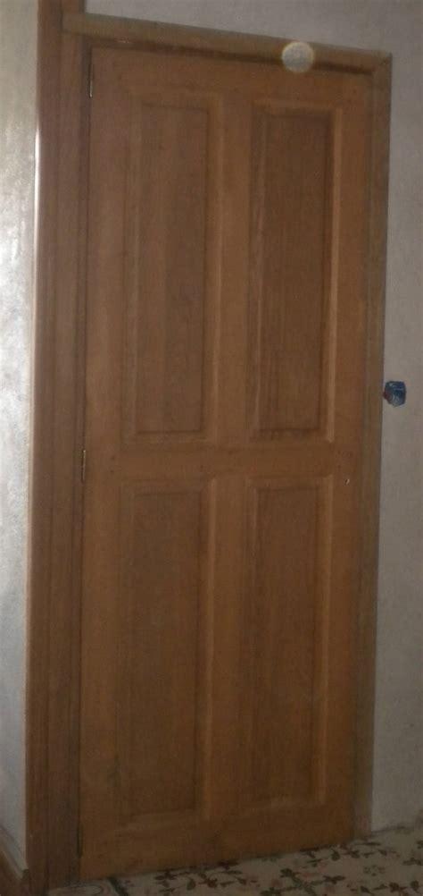 parquet de cuisine porte interieure vitree menuiserie hijosa et fils