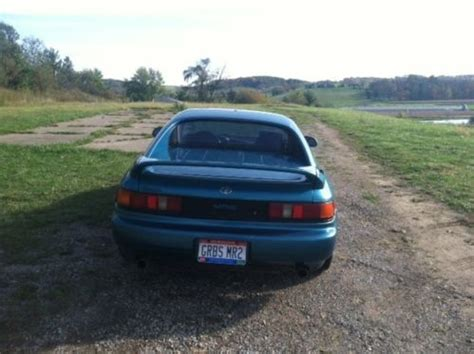 toyota two seater sports car sell used mr2 toyota two seater sports car excellent