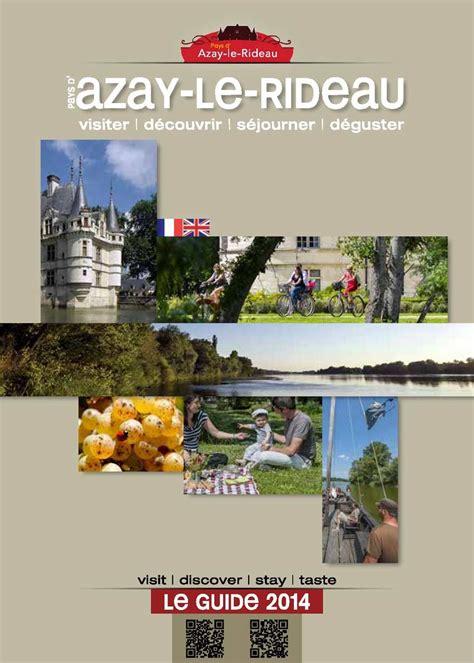 calam 233 o guide touristique de l office de tourisme du