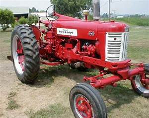 1957 Farmall 350 For Sale