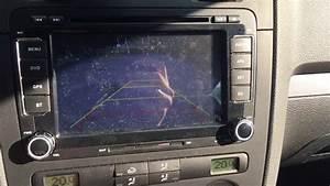 Camera De Recul Golf 7 : cam ra de recul golf 5 config car youtube ~ Nature-et-papiers.com Idées de Décoration
