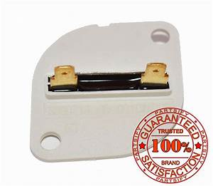 New Part 3390719 3389640 3389639 690798 Exact Fit Kenmore Dryer Thermal Fuse