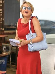 Yeardley Smith Runs Errands Around Beverly Hills - Zimbio