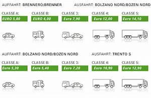 Autobahngebühren Berechnen : a z maut auf autobahnen durch s dtirol ~ Themetempest.com Abrechnung