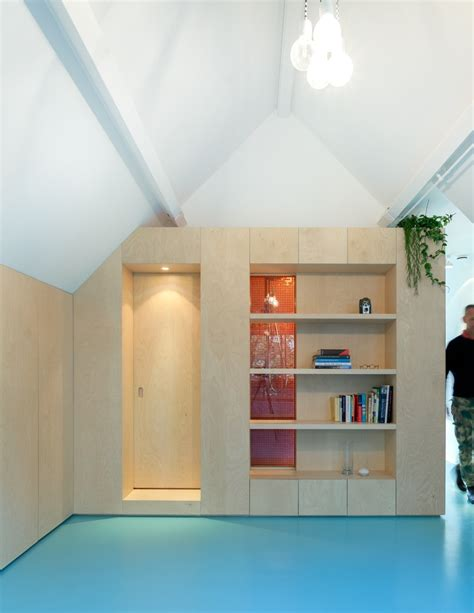 bureau loft projects on