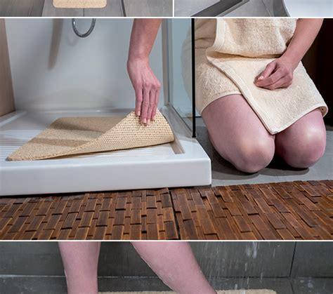 tappeto antiscivolo vasca da bagno hydro tappeto tappetino antiscivolo per doccia