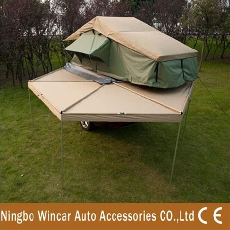 foxwing awning retractable tent  awning car roof top