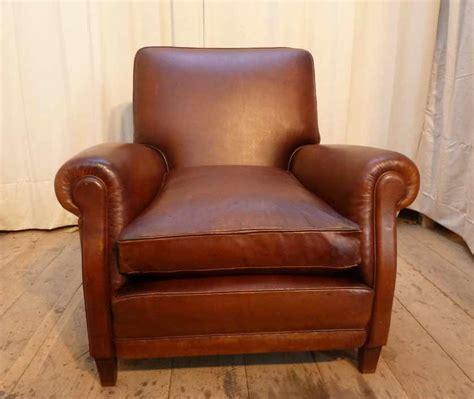 restaurer canap cuir fauteuil dossier droit madebymed fauteuil