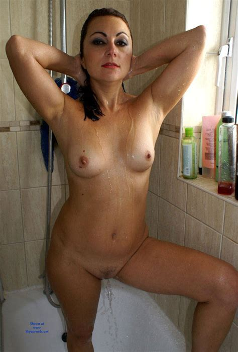 Anna In The Shower August Voyeur Web Hall Of Fame