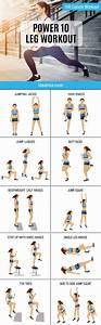 Leg Workouts  Online Leg Workouts