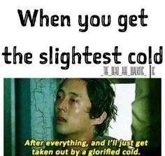 Head Cold Meme - man cold memes image memes at relatably com