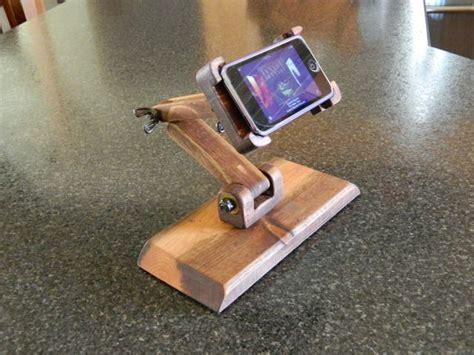 ipod mp player adjustable stand