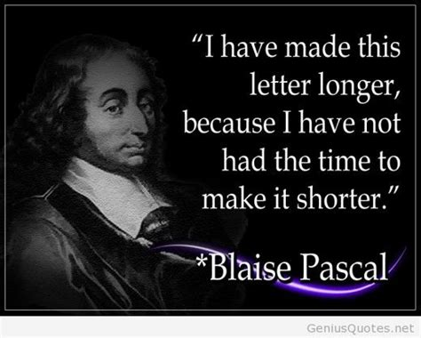 blaise pascal quotes image quotes  relatablycom