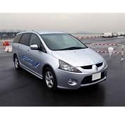 MITSUBISHI CARS GALLERY Mitsubishi Grandis Minivan Car
