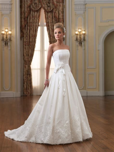 wedding dreses cheap wedding dresses white 2016