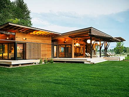 Modern Ranch Home Designs Ideas Photo Gallery by Modern Ranch Style House Plans V Shaped Ranch House
