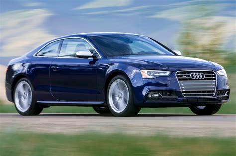Audi S5 2015 Review by Used 2015 Audi S5 For Sale Pricing Features Edmunds