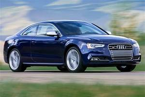 Audi S5 Coupe : 2016 audi s5 coupe pricing for sale edmunds ~ Melissatoandfro.com Idées de Décoration