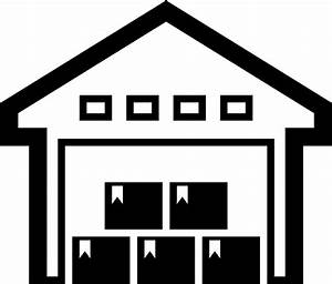 The gallery for --> Warehouse Clipart Black And White