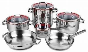 Funktion 4 Wmf : wmf function 4 stainless steel cookware set 10 piece cutlery and more ~ One.caynefoto.club Haus und Dekorationen