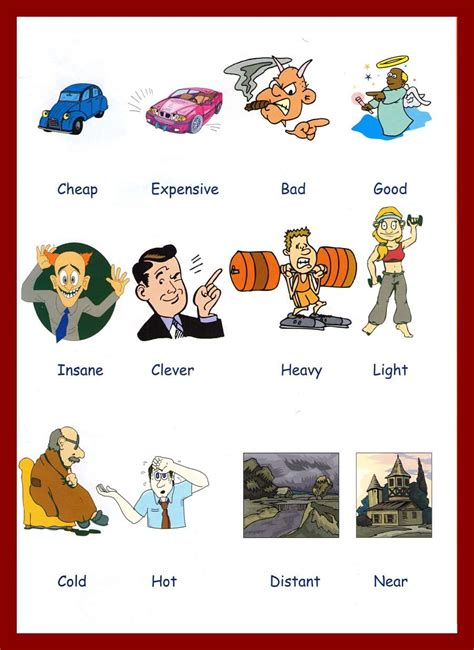 Introduce your kid to the world of alphabets with words and pictures and the things that start with a, b, c & each alphabet. Adjective And Kinds of Adjective - English Hold