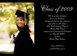 Free graduation invitations template best template for Senior announcement templates free
