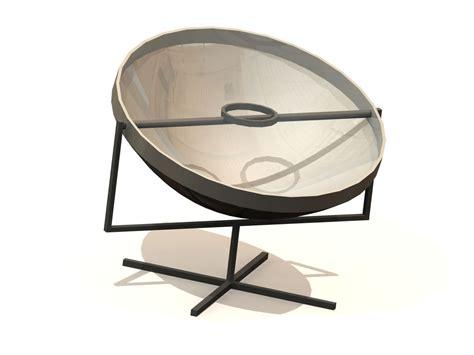 miguel hadzich cocinas solares parabolicas