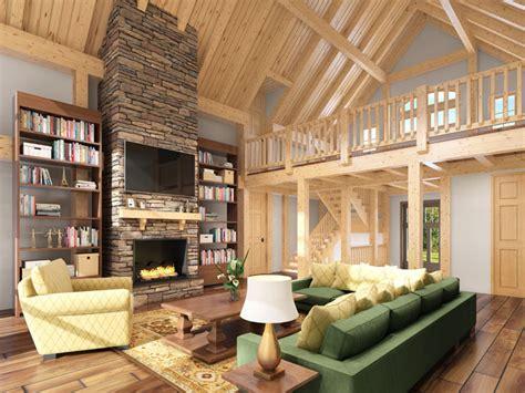 legacy timberhaven log timber homes