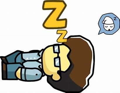 Sleepy Scribblenauts Wikia Pixels Wiki