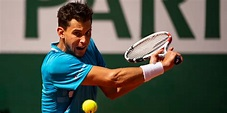Dominic Thiem could face four Grand Slam winners in French ...