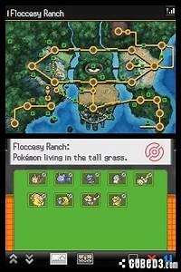 Pokemon Black 2 Gameplay Images | Pokemon Images
