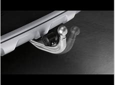 Фаркоп BMW X5 electric hitch BMW F15 YouTube