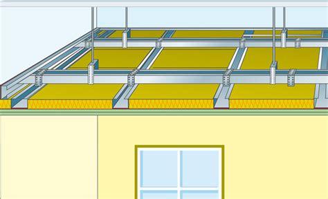 decke dämmen schallschutz unterkonstruktion rigipsdecke anleitung rigipsdecke montieren schritt f r schritt anleitung