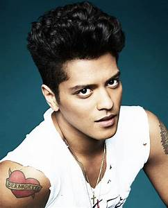 Some Facts You Need To Know About Bruno Mars U2019 We Luv Celebs
