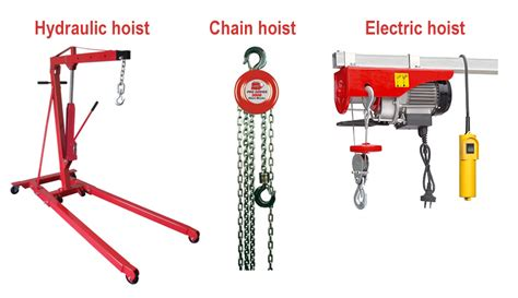What Type Of Hydraulic Hoist Do You Need?