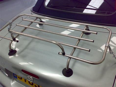convertible luggage rack