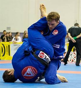 Clark Gracie's lesson from New York Open   Graciemag
