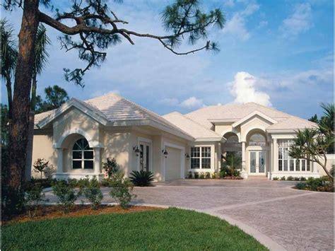 home design florida home plan homepw08943 2794 square 3 bedroom 3