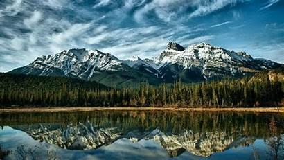 Mountain Range Wallpapers