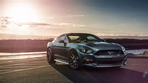 Ford Mustang Gt Velgen Wheels Wallpapers