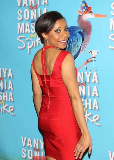 Actress Shalita Grant Keeping The Identity Of Her