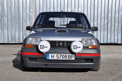 renault  gt turbo coupe rally cars  sale  raced
